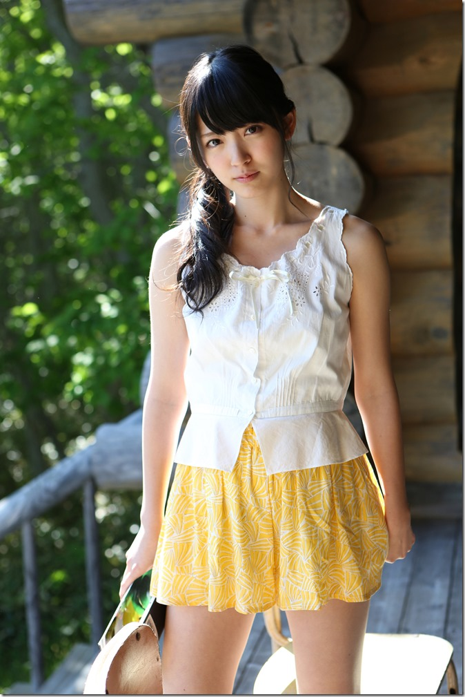 Suzuki Airi Hello! Project Digital Photo Book vol (70)