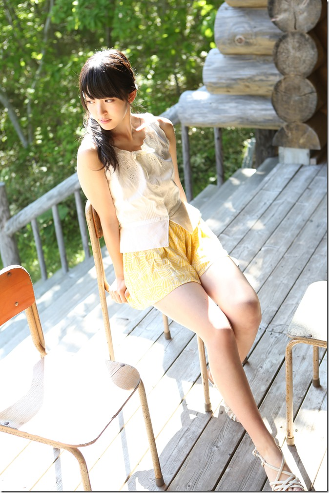 Suzuki Airi Hello! Project Digital Photo Book vol (74)