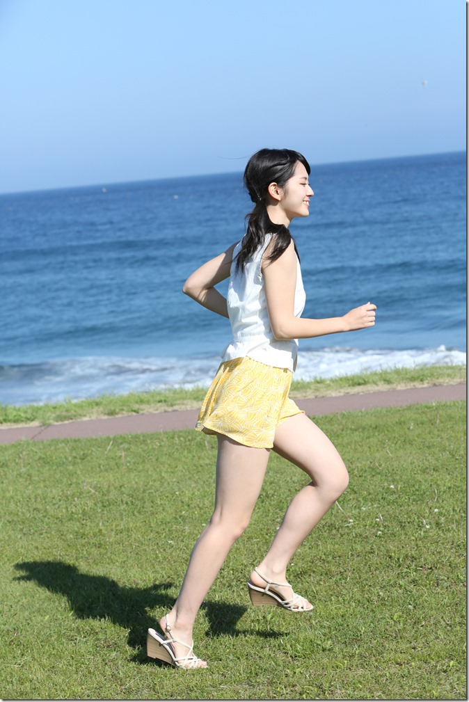 Suzuki Airi Hello! Project Digital Photo Book vol (80)