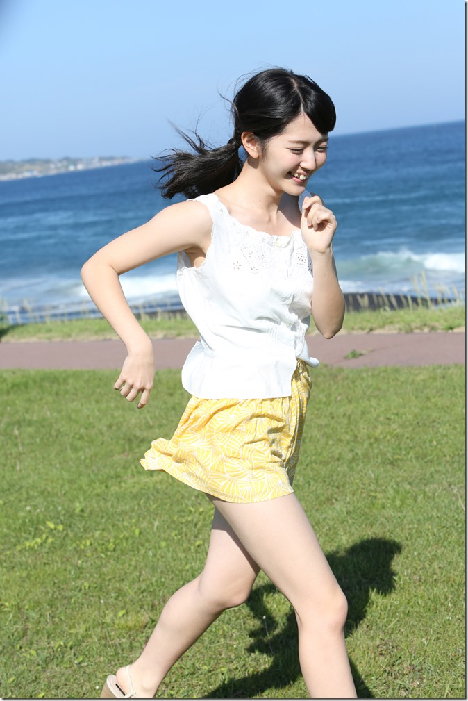 Suzuki Airi Hello! Project Digital Photo Book vol (82)