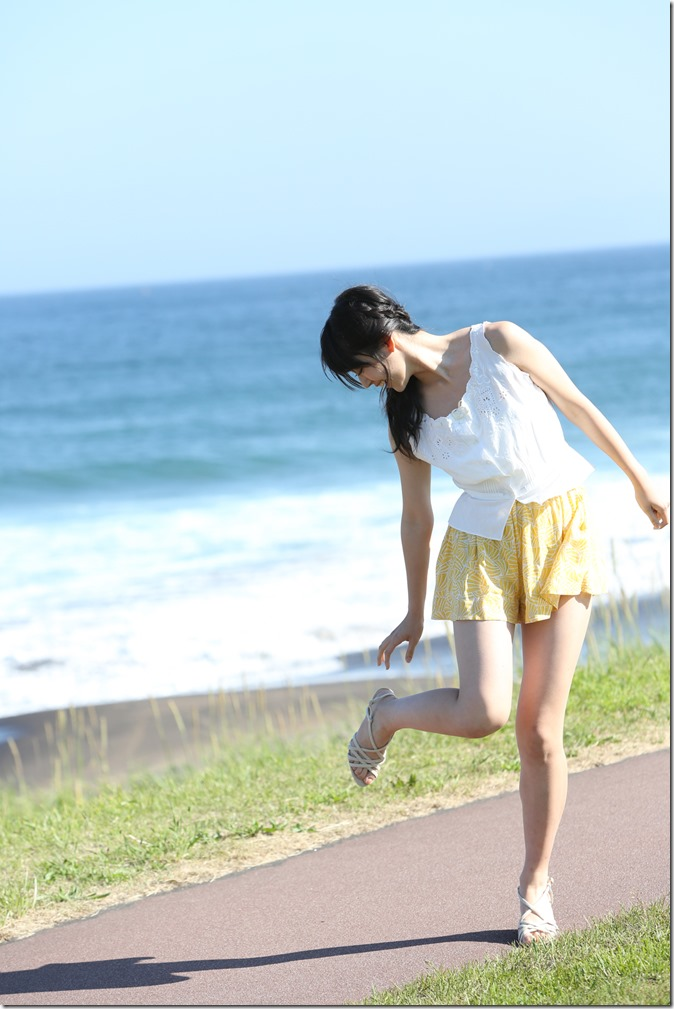 Suzuki Airi Hello! Project Digital Photo Book vol (84)