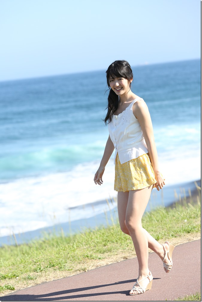 Suzuki Airi Hello! Project Digital Photo Book vol (85)