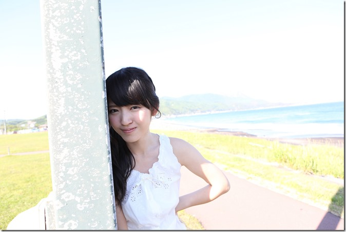 Suzuki Airi Hello! Project Digital Photo Book vol (86)