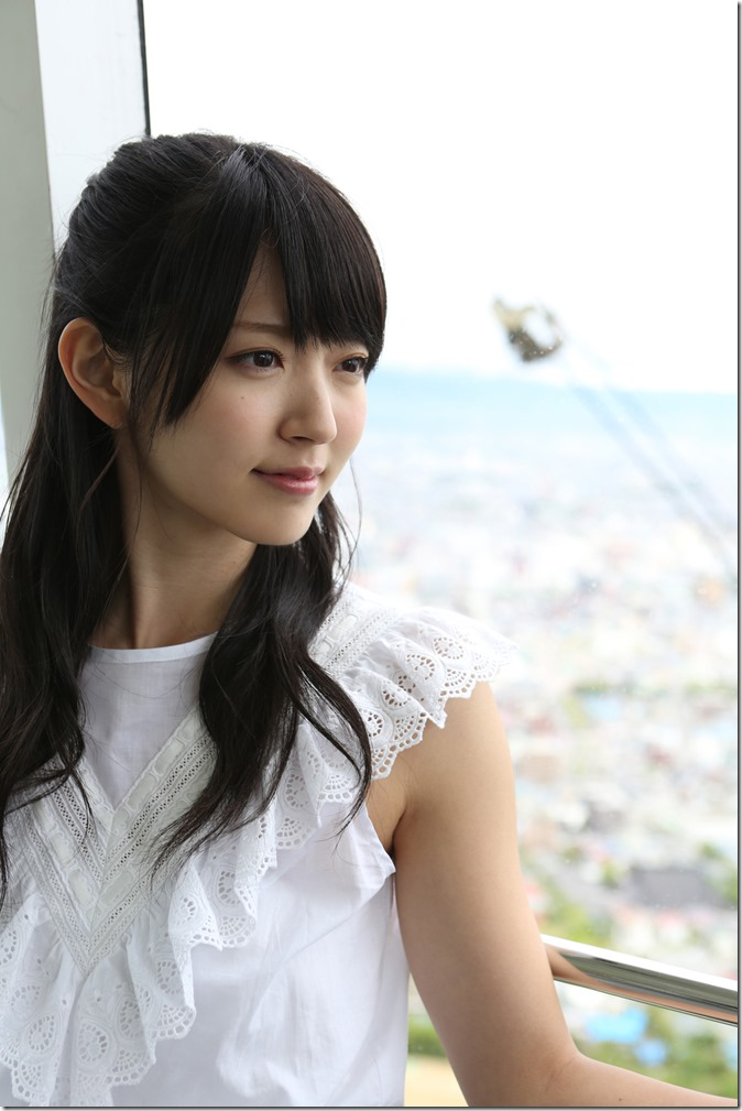 Suzuki Airi Hello! Project Digital Photo Book vol (8)