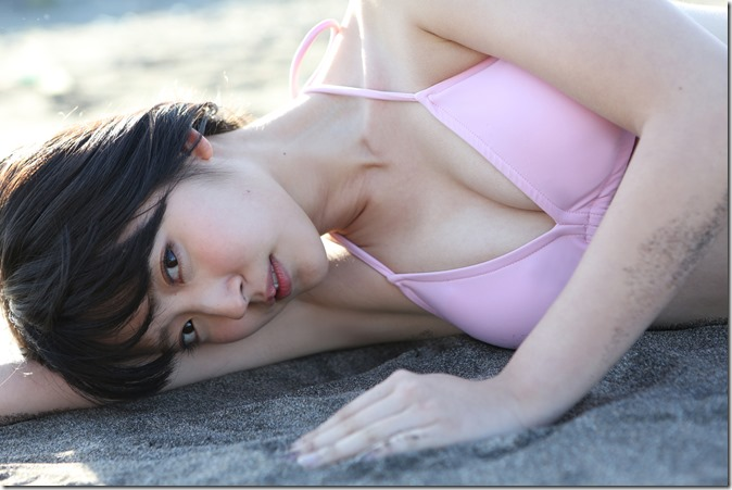 Suzuki Airi Hello! Project Digital Photo Book vol (99)