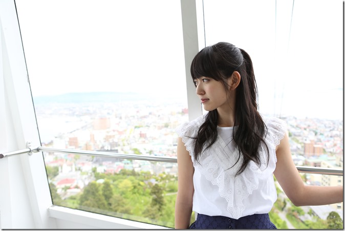Suzuki Airi Hello! Project Digital Photo Book vol (9)