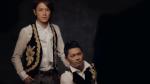 Tackey & Tsubasa in Boku no soba ni wa hoshi ga aru making (3)