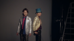 Tackey & Tsubasa  in Viva Viva More making (1)