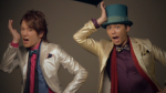 Tackey & Tsubasa  in Viva Viva More making (2)
