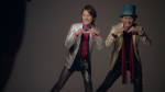 Tackey & Tsubasa  in Viva Viva More making (3)