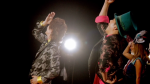Tackey & Tsubasa  in Viva Viva More making (9)