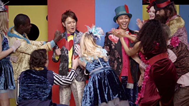 Tackey & Tsubasa  Viva Viva More (10)