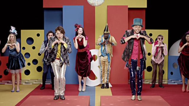 Tackey & Tsubasa  Viva Viva More (12)