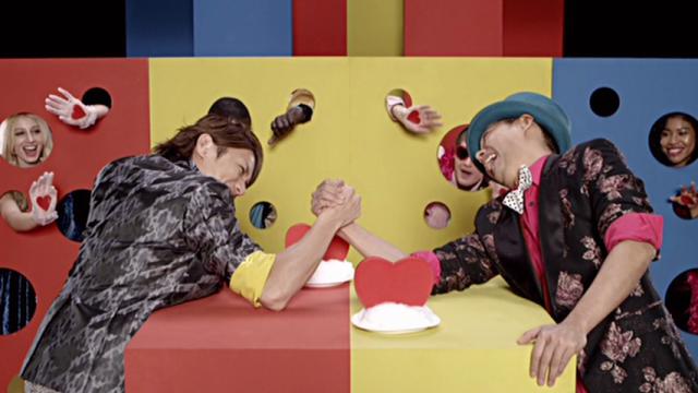 Tackey & Tsubasa  Viva Viva More (14)