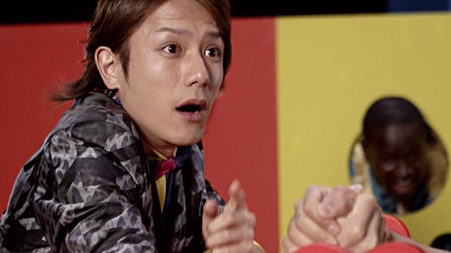 Tackey & Tsubasa  Viva Viva More (17)