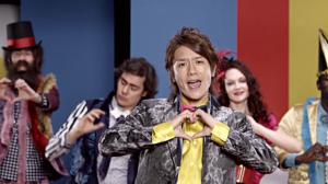 Tackey & Tsubasa  Viva Viva More (34)