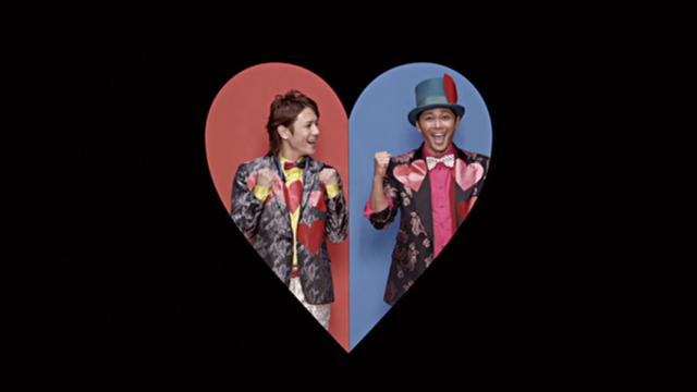 Tackey & Tsubasa  Viva Viva More (40)