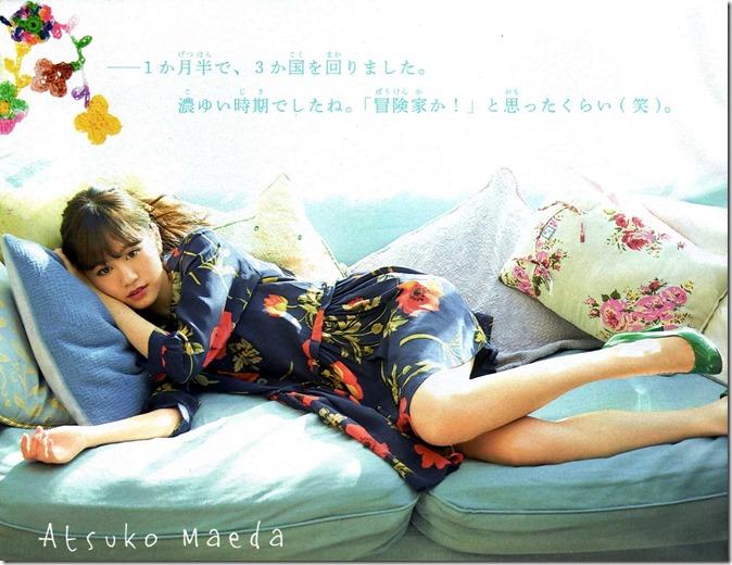 Weekly Shonen Magazine no.14 March 19th, 2014 (4)