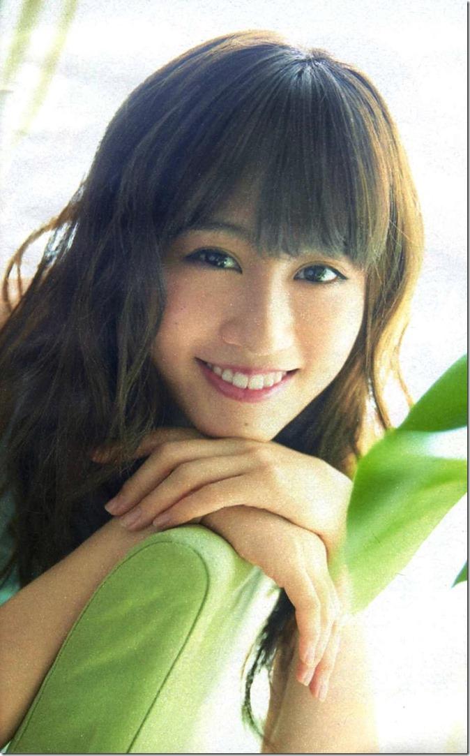 Weekly Shonen Magazine no.14 March 19th, 2014 (6)