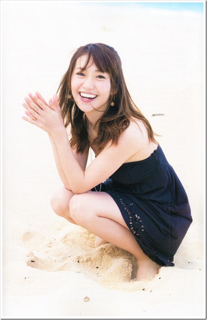 AKB48 Kaigai Ryoko Nikki 3 - Hawaii wa Hawaii (13)