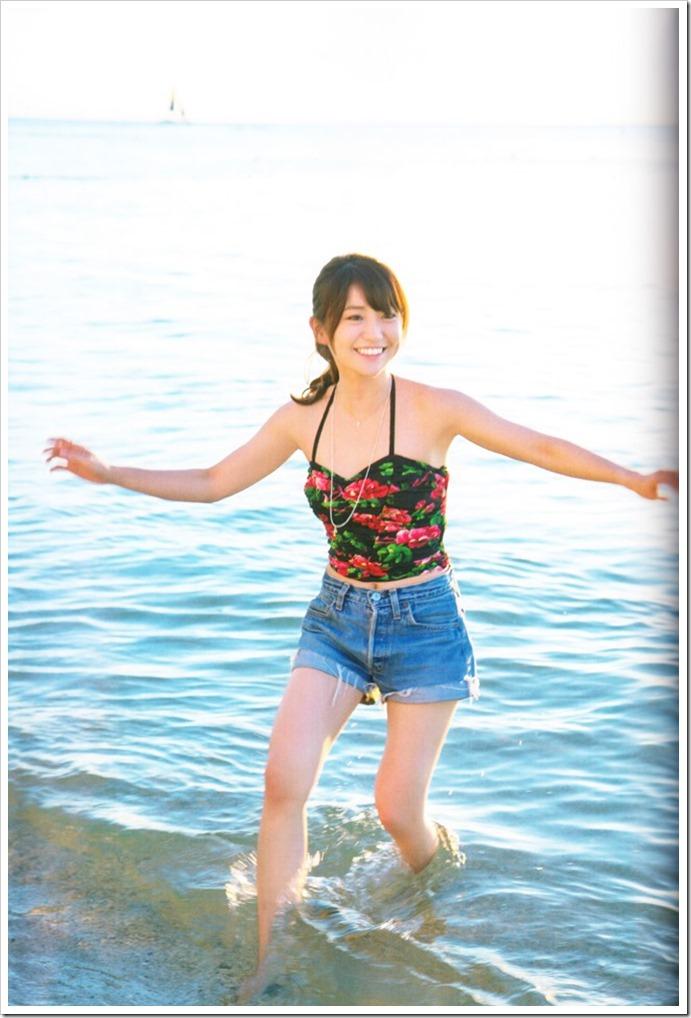 AKB48 Kaigai Ryoko Nikki 3 - Hawaii wa Hawaii (14)