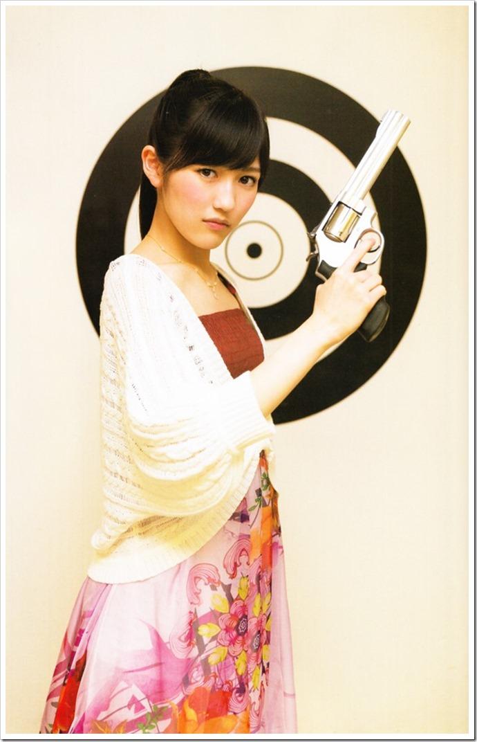 AKB48 Kaigai Ryoko Nikki 3 - Hawaii wa Hawaii (16)