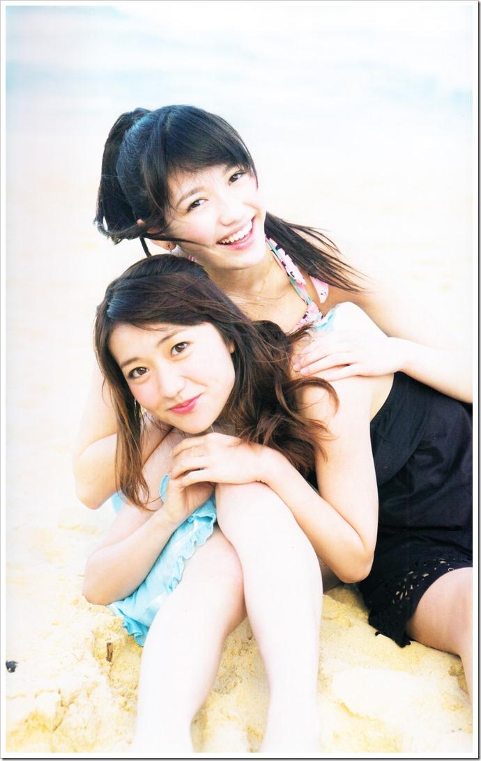AKB48 Kaigai Ryoko Nikki 3 - Hawaii wa Hawaii (18)