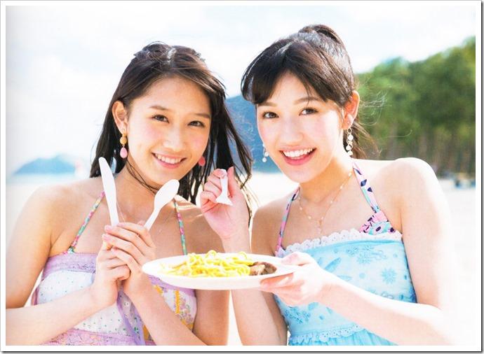 AKB48 Kaigai Ryoko Nikki 3 - Hawaii wa Hawaii (21)