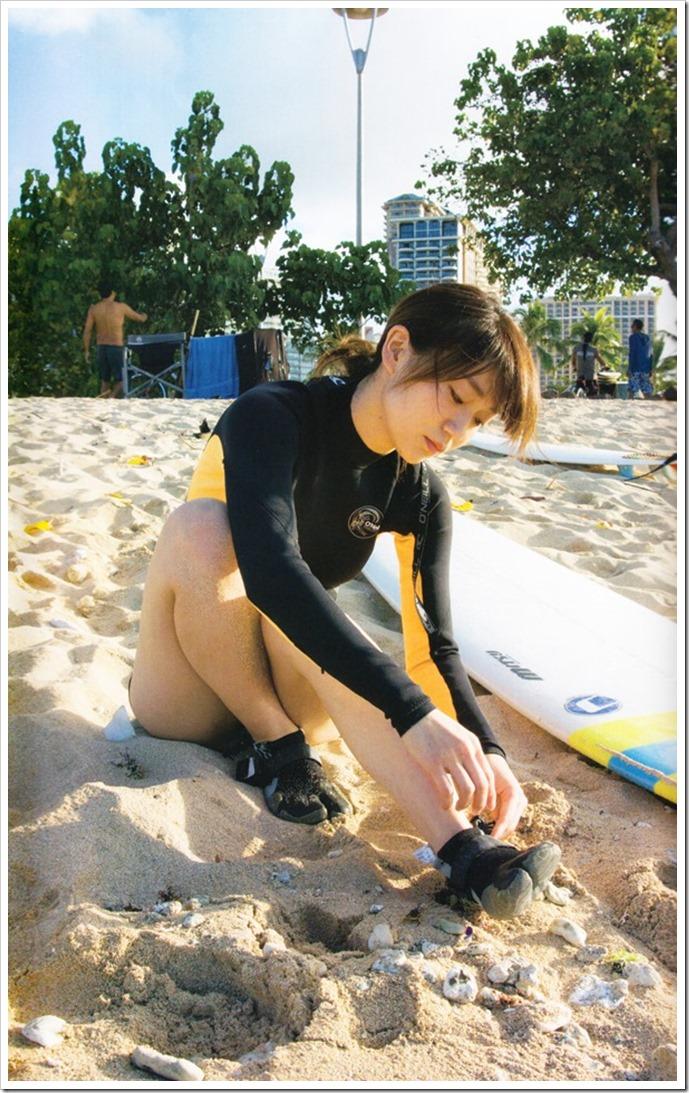 AKB48 Kaigai Ryoko Nikki 3 - Hawaii wa Hawaii (5)