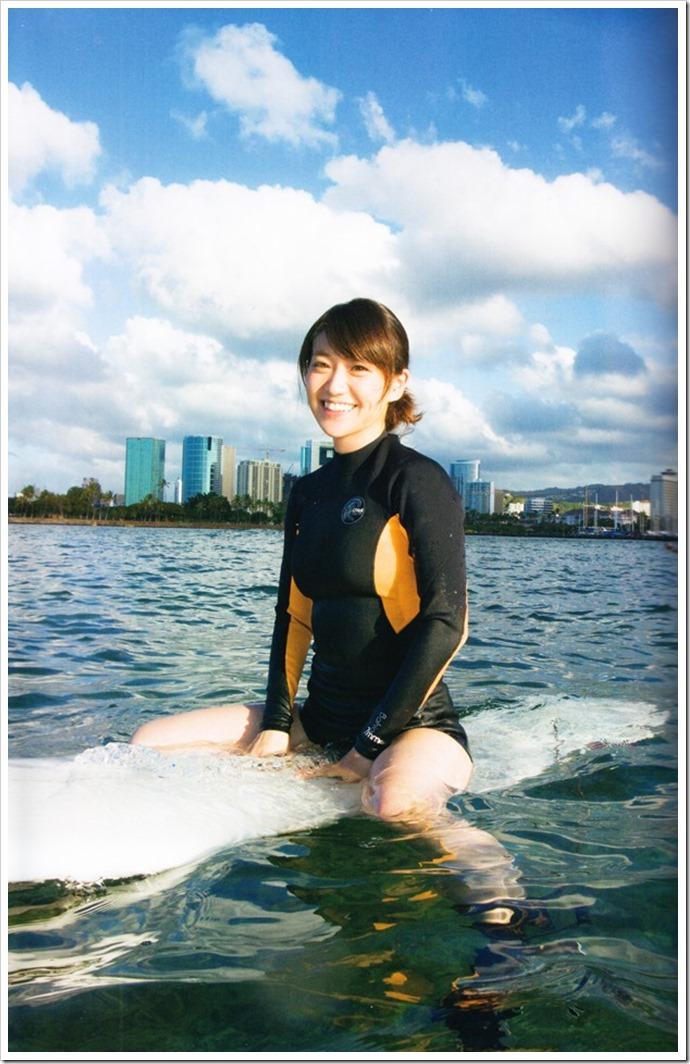 AKB48 Kaigai Ryoko Nikki 3 - Hawaii wa Hawaii (8)