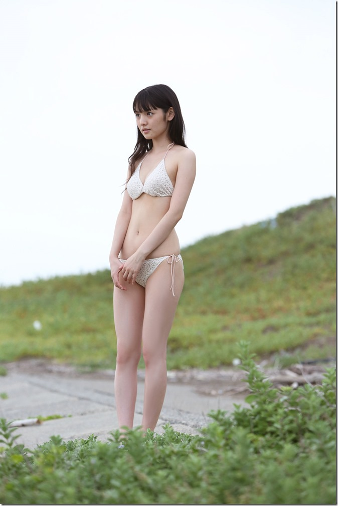 Hello! Project digital book vol.116 Michishige Sayumi (62)