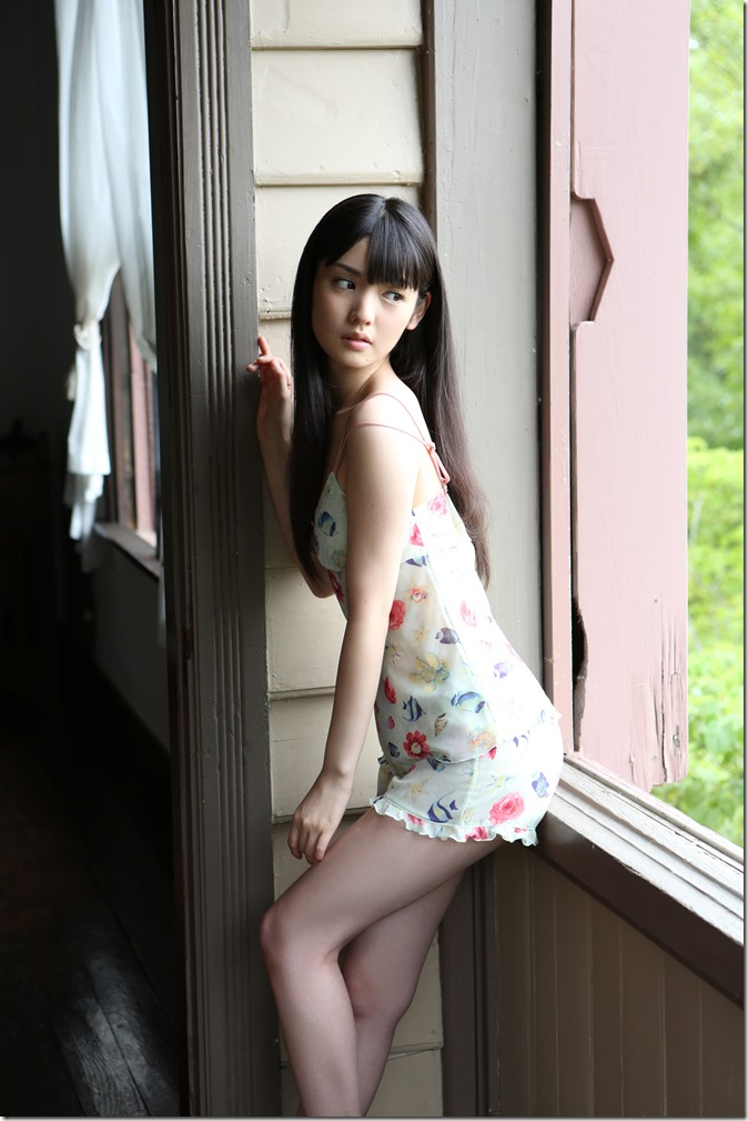 Hello! Project digital book vol.116 Michishige Sayumi (6)