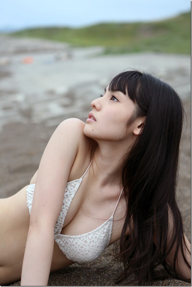Hello! Project digital book vol.116 Michishige Sayumi (71)