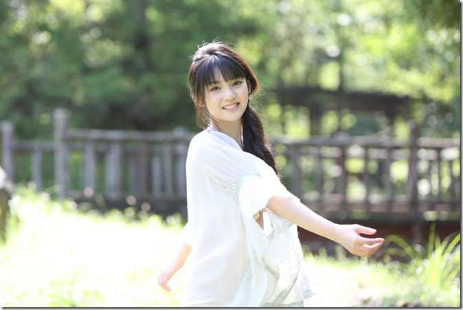 Hello! Project digital book vol.116 Michishige Sayumi (78)