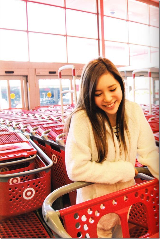 Kasai Tomomi Yaketa shashinshuu (23)