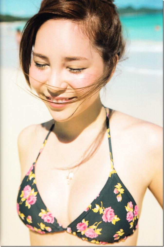 Kasai Tomomi Yaketa shashinshuu (78)