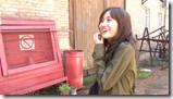 Maeda Atsuko in Seventh Code making (2)
