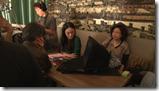 Maeda Atsuko in Seventh Code making (4)