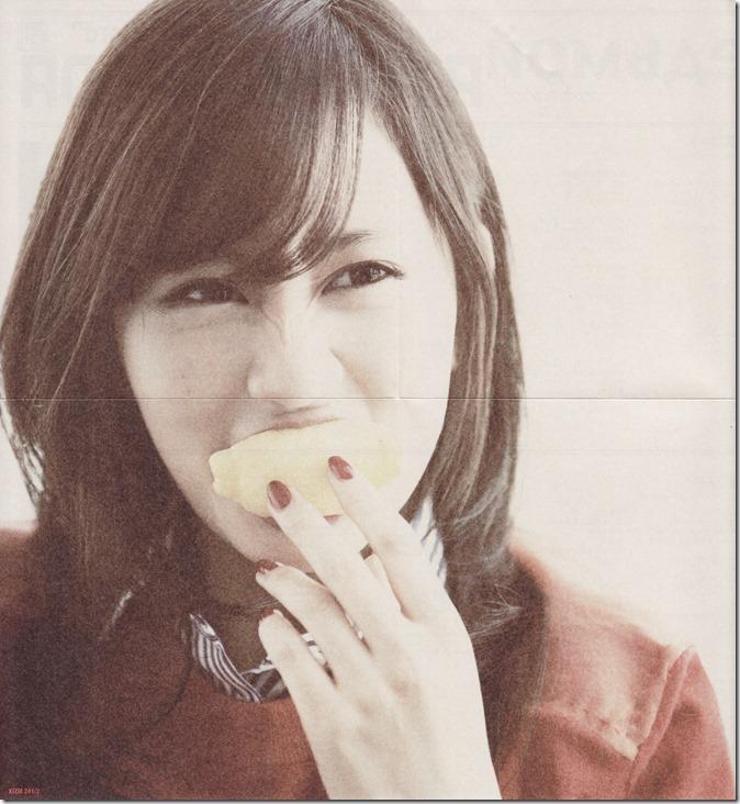 Maeda Atsuko Seventh Code (4)