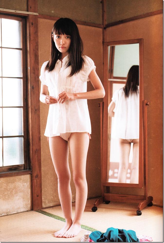 Ogino Karin first shashinshuu Seishun~Dainishou (11)