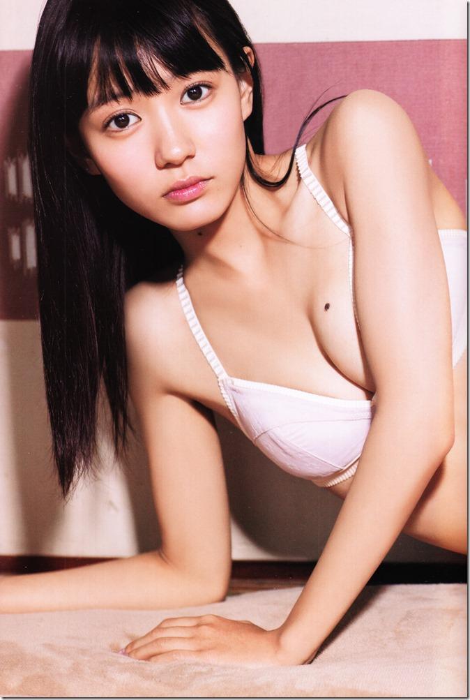 Ogino Karin first shashinshuu Seishun~Dainishou (18)