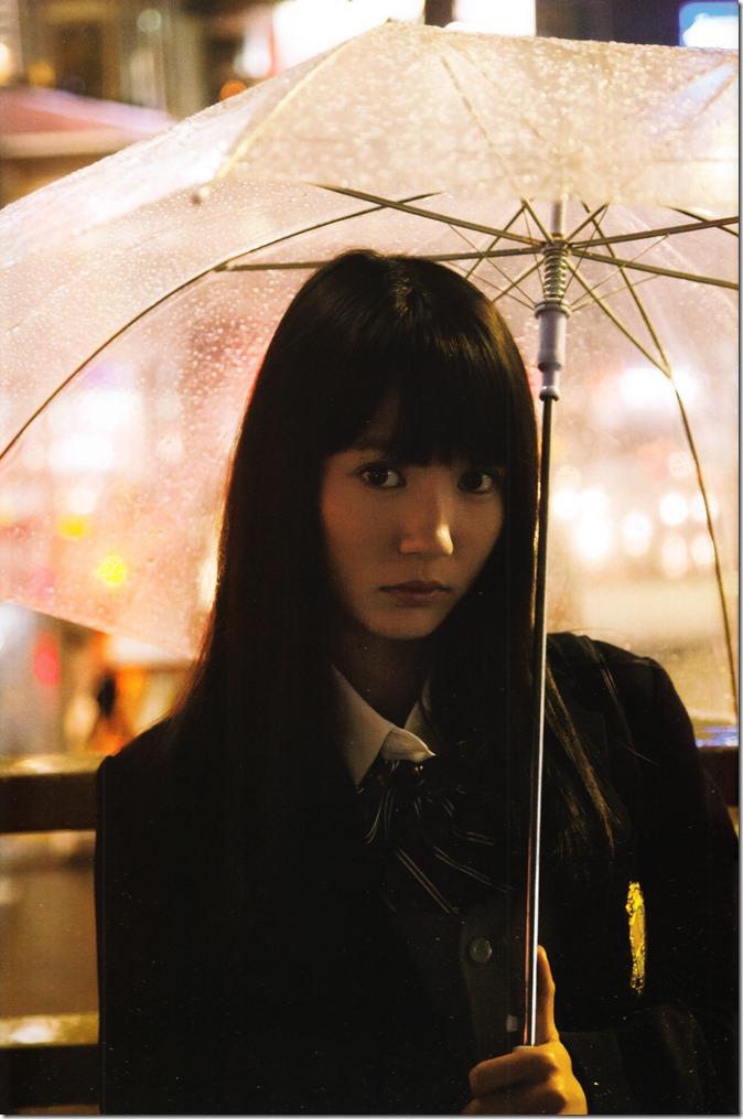Ogino Karin first shashinshuu Seishun~Dainishou (19)