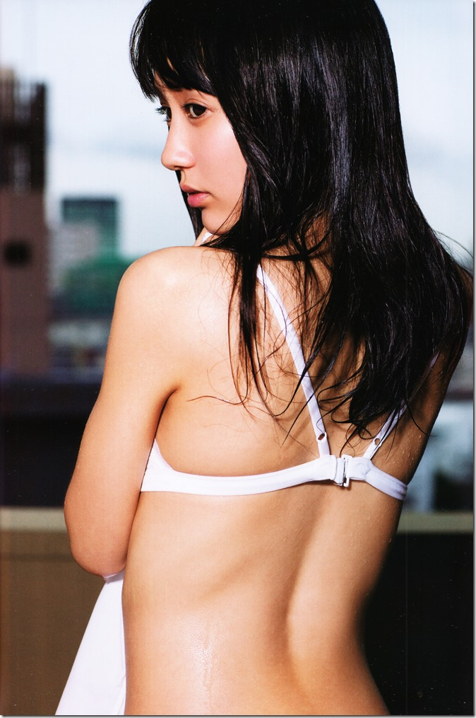 Ogino Karin first shashinshuu Seishun~Dainishou (21)