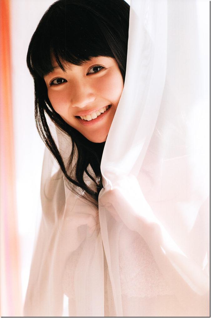 Ogino Karin first shashinshuu Seishun~Dainishou (30)