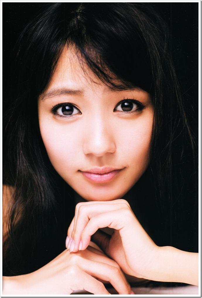 Ogino Karin first shashinshuu Seishun~Dainishou (35)