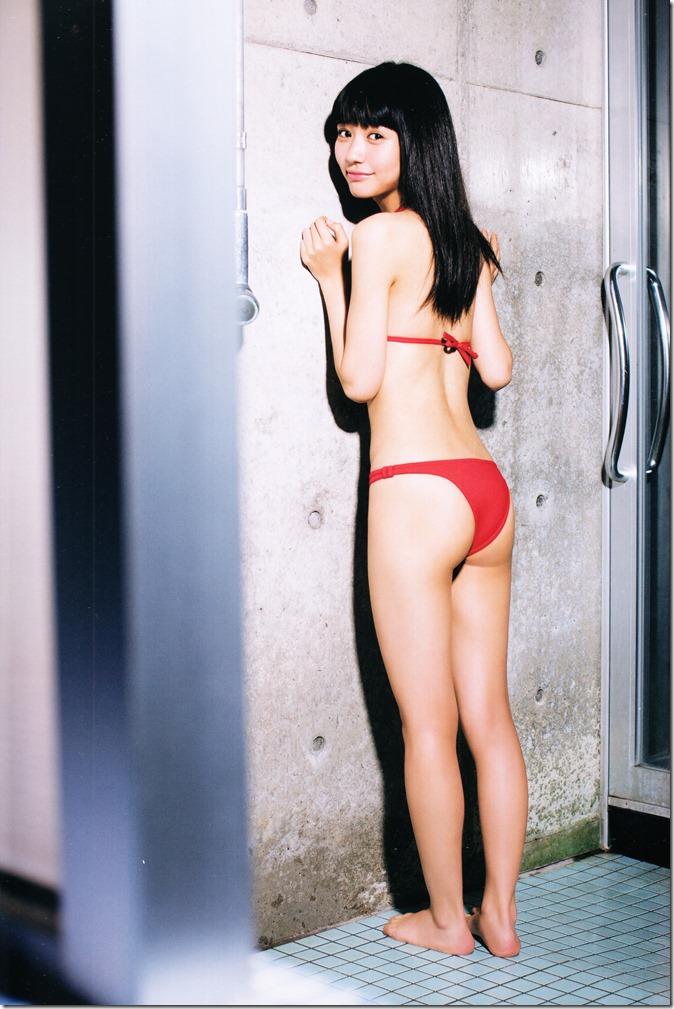 Ogino Karin first shashinshuu Seishun~Dainishou (36)
