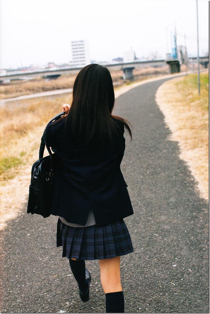 Ogino Karin first shashinshuu Seishun~Dainishou (39)