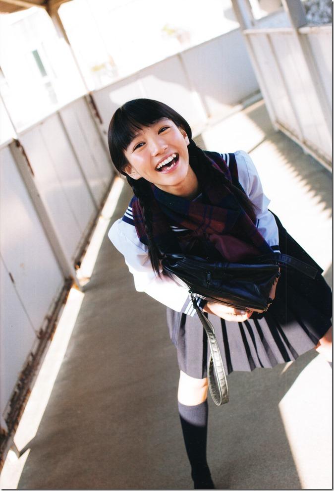 Ogino Karin first shashinshuu Seishun~Dainishou (3)