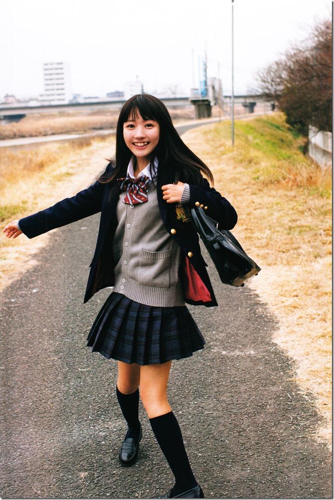 Ogino Karin first shashinshuu Seishun~Dainishou (40)