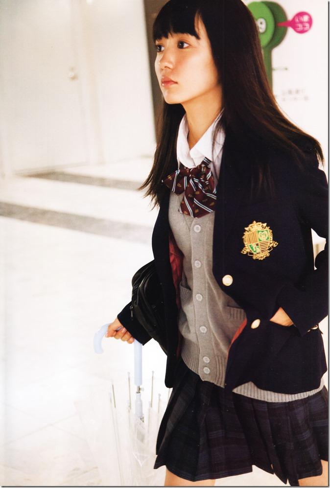 Ogino Karin first shashinshuu Seishun~Dainishou (41)